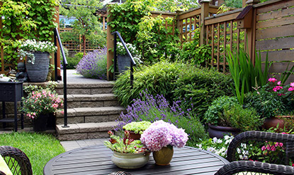 No job too large or small & Beau Garden Landscapes | Garden Maintenance and Design in Ascot ...